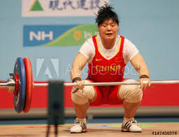 Two world records for China at Tokyo Olympic 2020 weightlifting test event