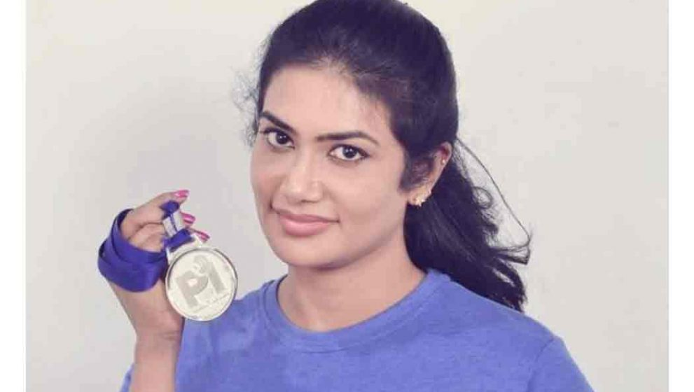 Powerlifter Arathi Arun lifts India to glory with 5 gold medals