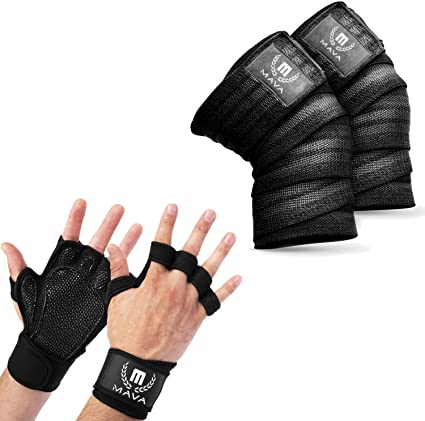 The Two Best Weight Lifting Wrist Supports in 2020